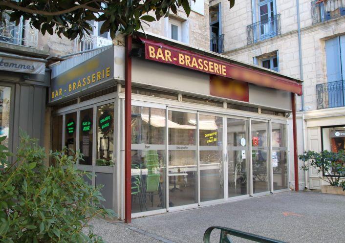 For sale Bar Pezenas | R�f 340572711 - Albert honig