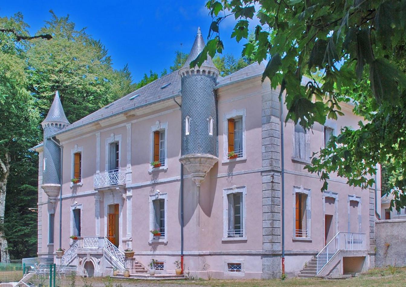 A vendre  La Salvetat Sur Agout | Réf 340572715 - Albert honig