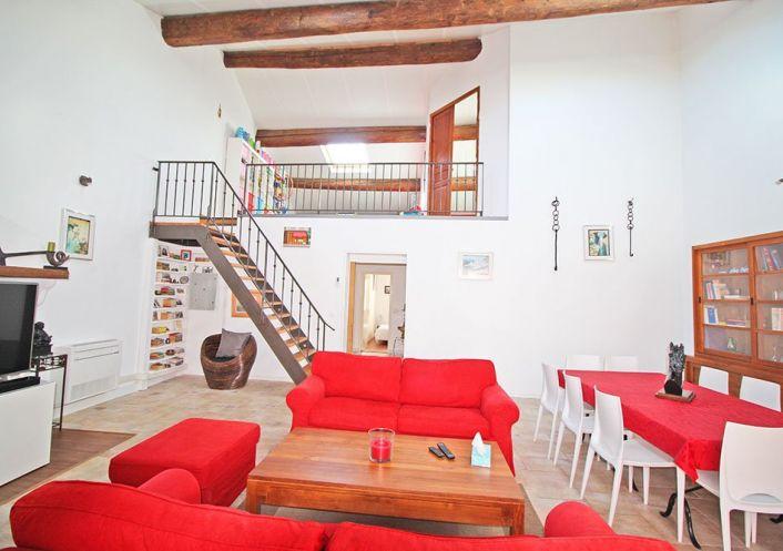 A vendre Maison Sigean | R�f 340572722 - Albert honig