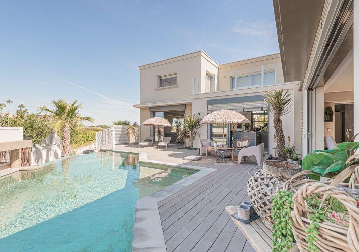 For sale Villa d'architecte Bessan | R�f 340572736 - Albert honig