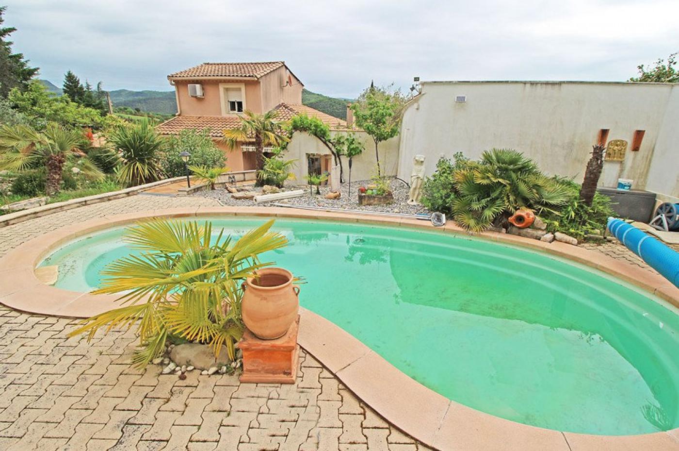 A vendre  Le Bousquet D'orb   Réf 340572740 - Albert honig