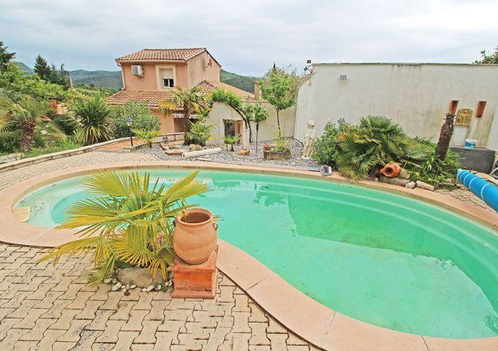 For sale Maison Le Bousquet D'orb | R�f 340572740 - Albert honig
