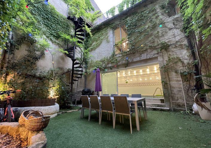 A vendre Maison de caract�re Pezenas | R�f 340572745 - Albert honig