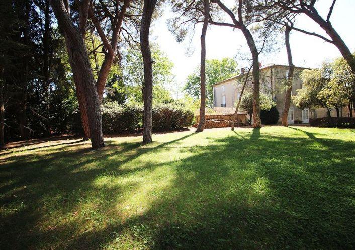A vendre Maison Saint Aunes | R�f 340572746 - Albert honig