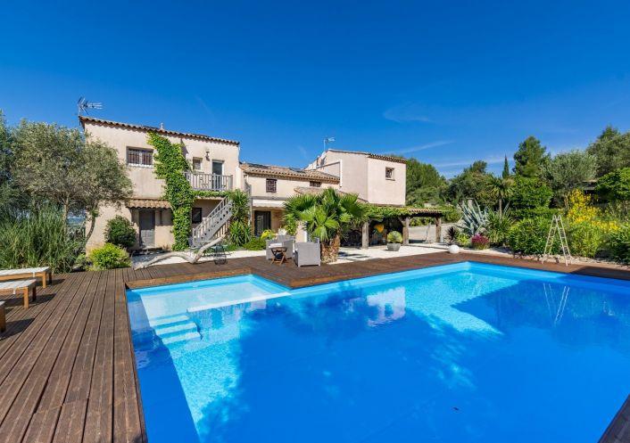 A vendre Maison Pezenas | R�f 340572753 - Albert honig