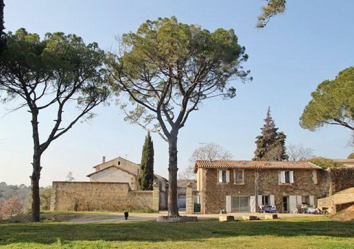 A vendre Propri�t� viticole Pezenas | R�f 340572768 - Albert honig