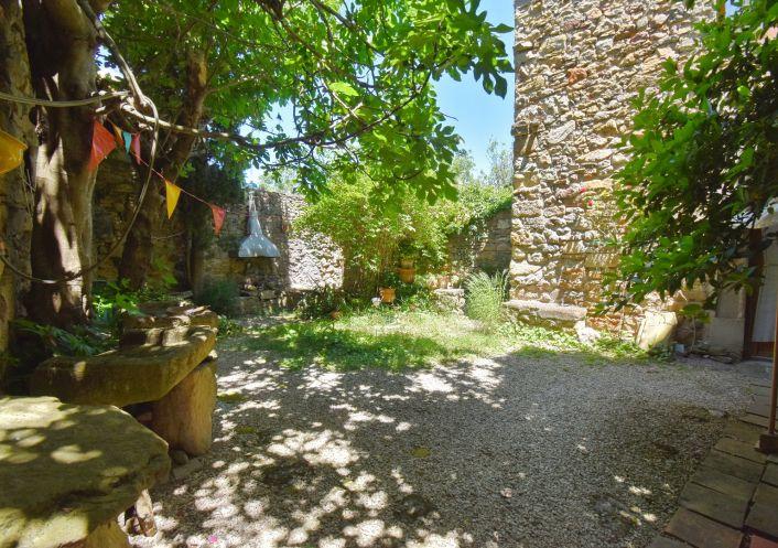 A vendre Maison de caract�re Roujan | R�f 340572774 - Albert honig