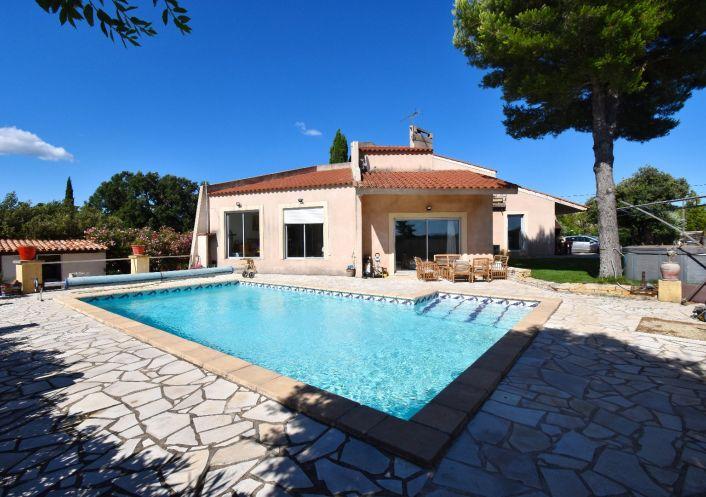 A vendre Maison Clermont L'herault | R�f 340572775 - Albert honig