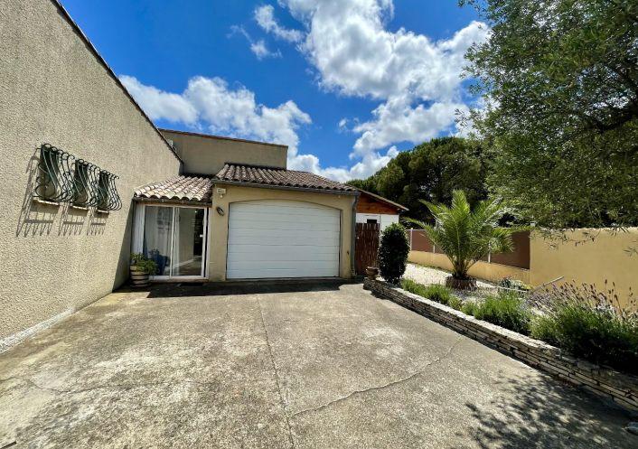 A vendre Villa Carcassonne | R�f 340572777 - Albert honig