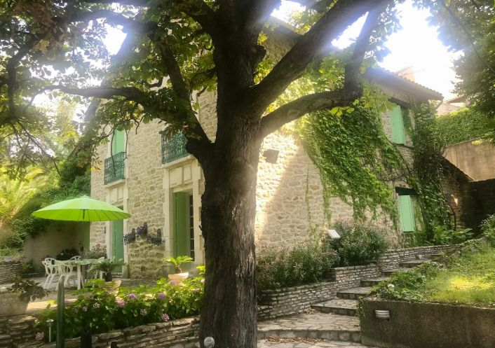 For sale Maison bourgeoise Lamalou Les Bains   R�f 340572782 - Albert honig