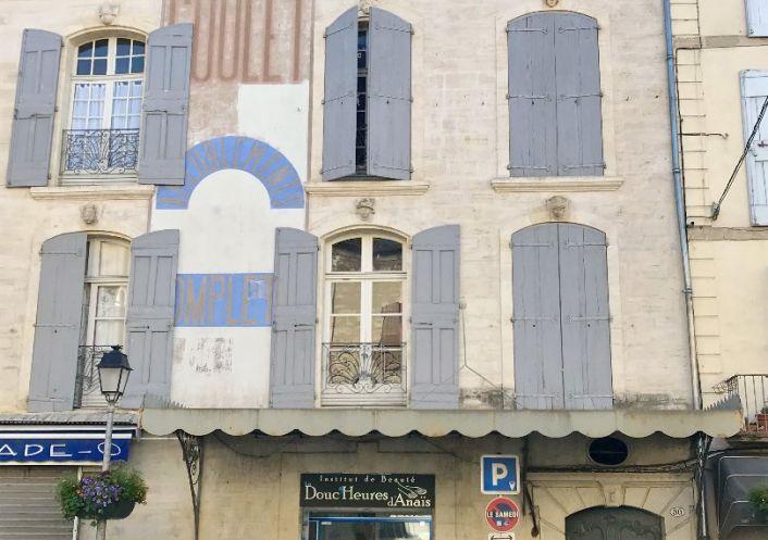A vendre Appartement Pezenas | R�f 340572790 - Albert honig