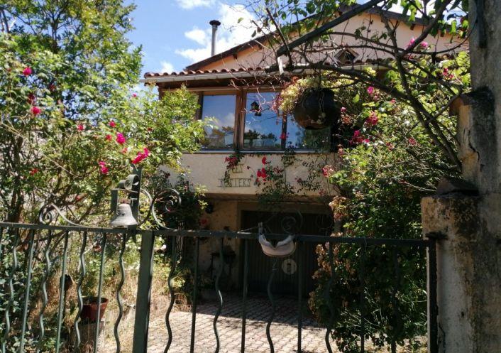 A vendre Maison de village Lunas | R�f 340572796 - Albert honig