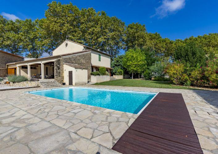 A vendre Maison de caract�re Roujan | R�f 340572810 - Albert honig