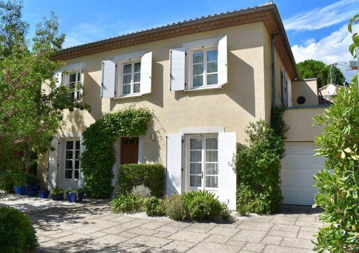 A vendre Maison Caux | R�f 340572813 - Albert honig