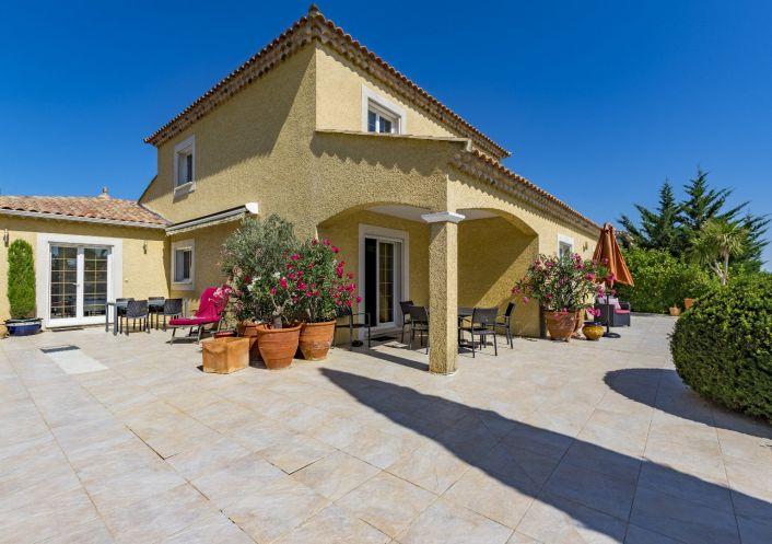 A vendre Villa Espondeilhan | R�f 340572814 - Albert honig