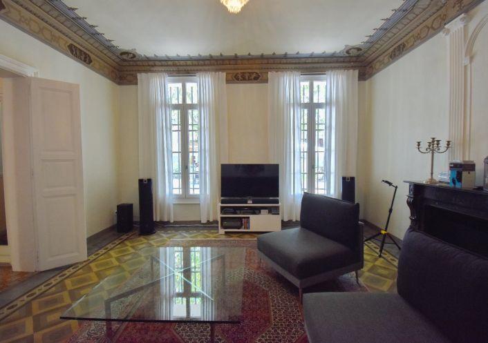 A vendre Maison de caract�re Montagnac | R�f 340572818 - Albert honig