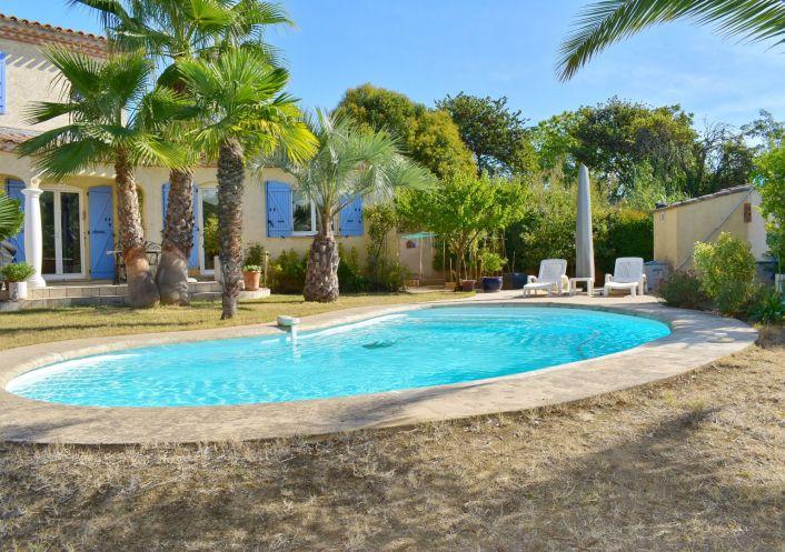 A vendre Villa Pezenas | R�f 340572819 - Albert honig