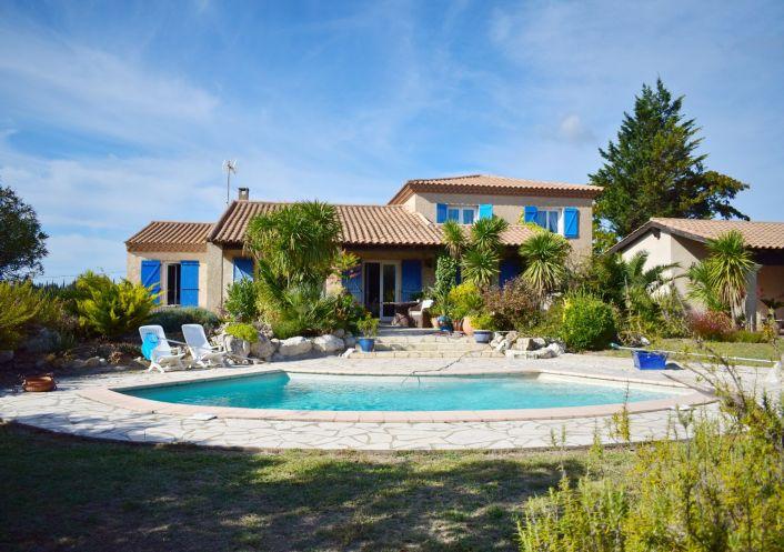 A vendre Villa Pezenas | R�f 340572821 - Albert honig