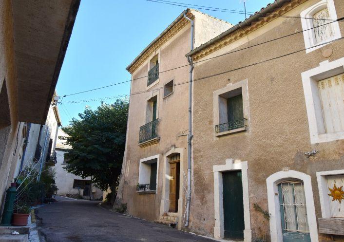 A vendre Maison � r�nover Castelnau De Guers | R�f 340572828 - Albert honig