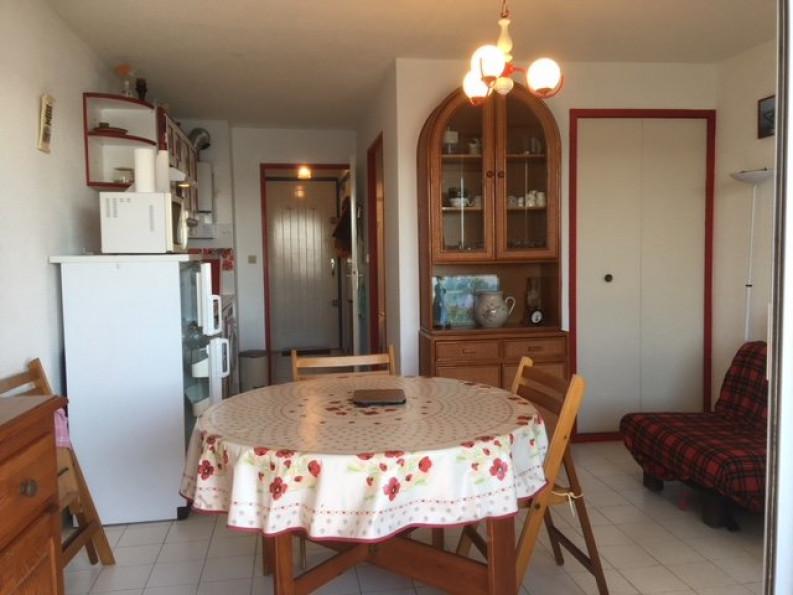 A vendre Le Cap D'agde 340581489 Adaptimmobilier.com