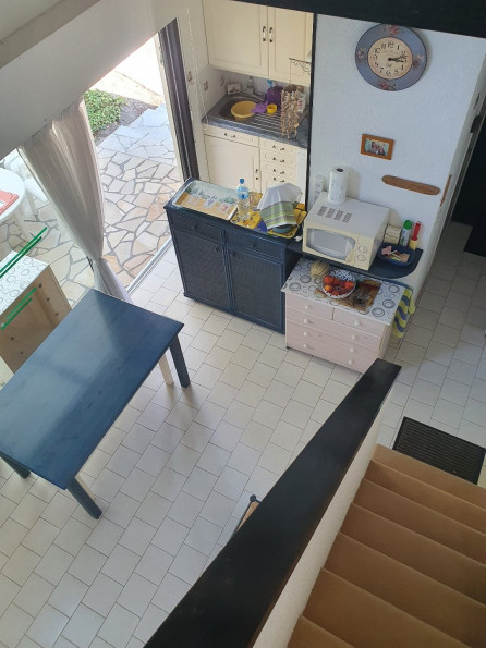 A vendre Le Cap D'agde 340581591 Adaptimmobilier.com