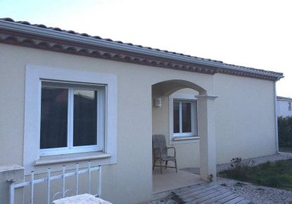 For rent Maureilhan 340591033 Ag immobilier