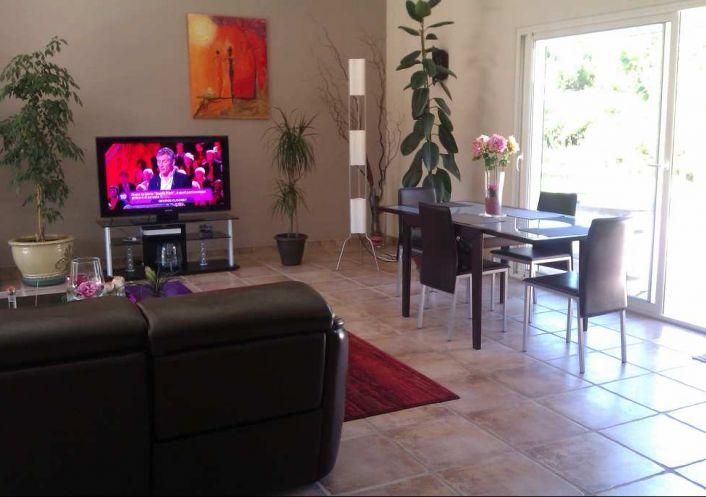 A vendre Villa Maraussan | Réf 340593329 - Comptoir de l'immobilier