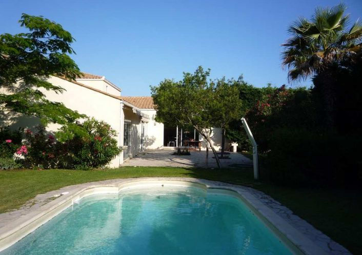 A vendre Maraussan 340593329 Comptoir de l'immobilier