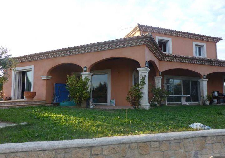 A vendre Puimisson 340593367 Signoret immobilier