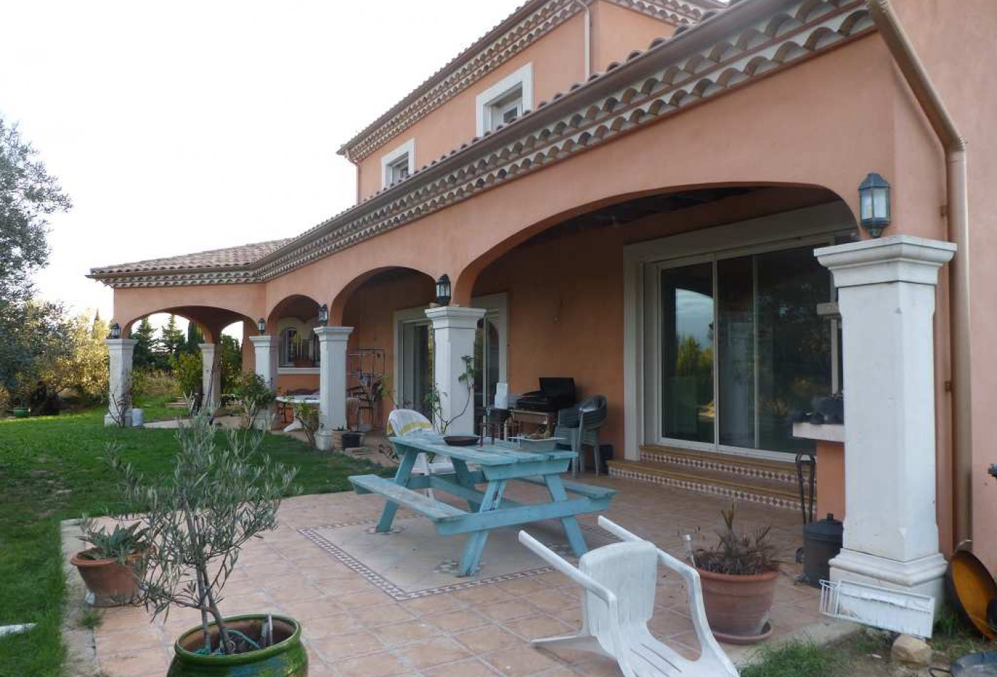 A vendre Puimisson 340593367 Lamalou immobilier