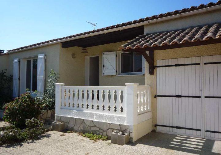 A vendre Serignan 340593642 Comptoir de l'immobilier