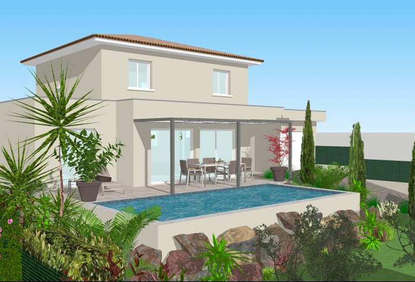 A vendre Thezan Les Beziers 340593696 Belon immobilier