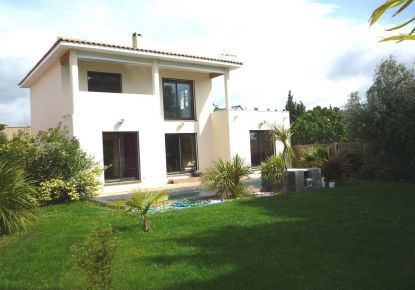 For sale Servian 340593722 Ag immobilier