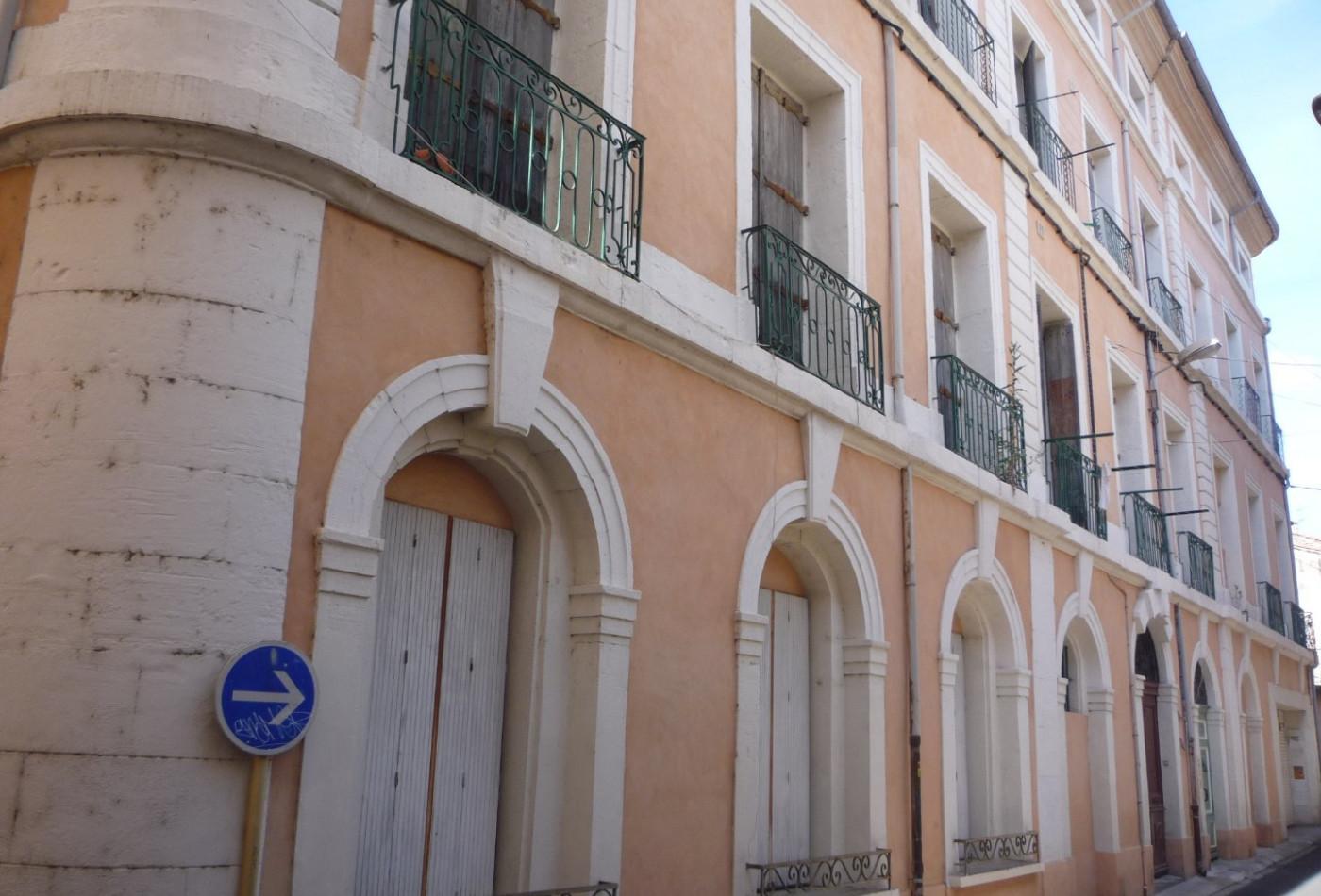 A vendre Bedarieux 340593823 Lamalou immobilier
