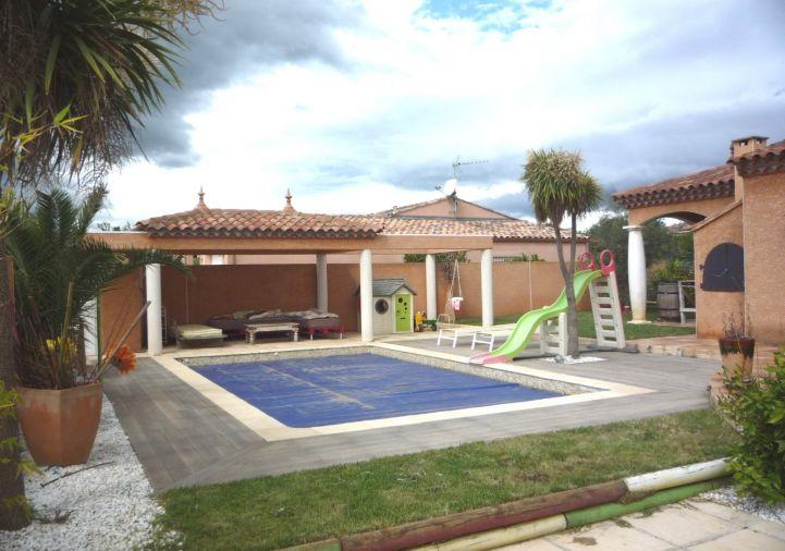 A vendre Lieuran Les Beziers 340593825 Comptoir de l'immobilier