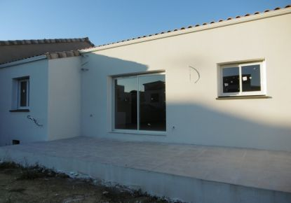 For sale Servian 340593829 Ag immobilier