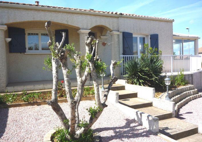 A vendre Portiragnes 340593854 Lamalou immobilier