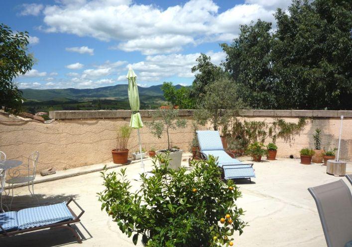 A vendre Autignac 340593857 Lamalou immobilier