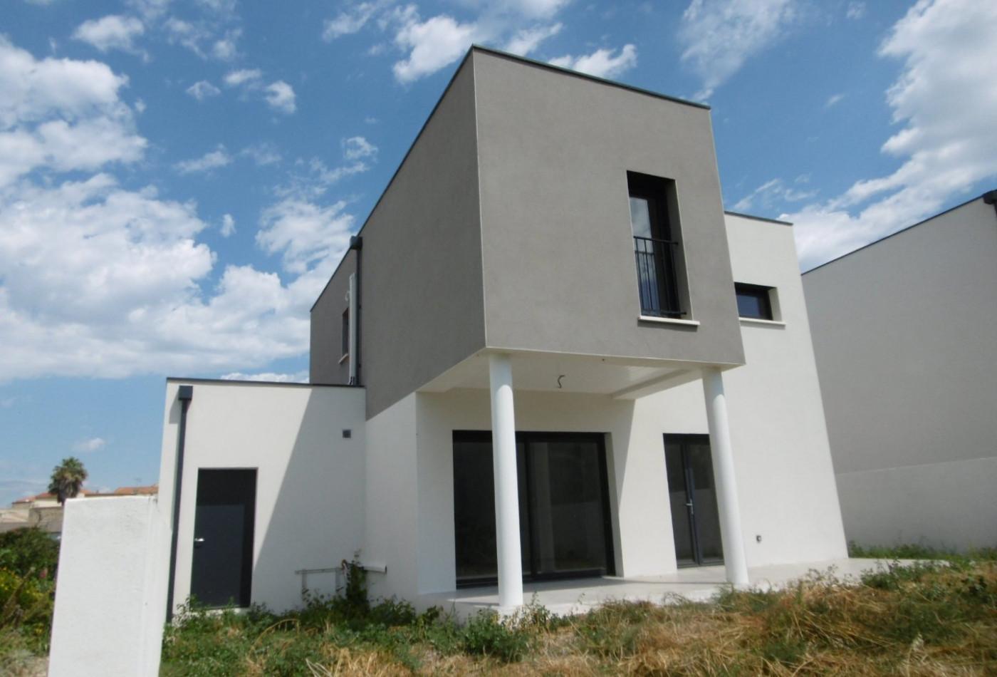 A vendre Vendres 340593867 Lamalou immobilier