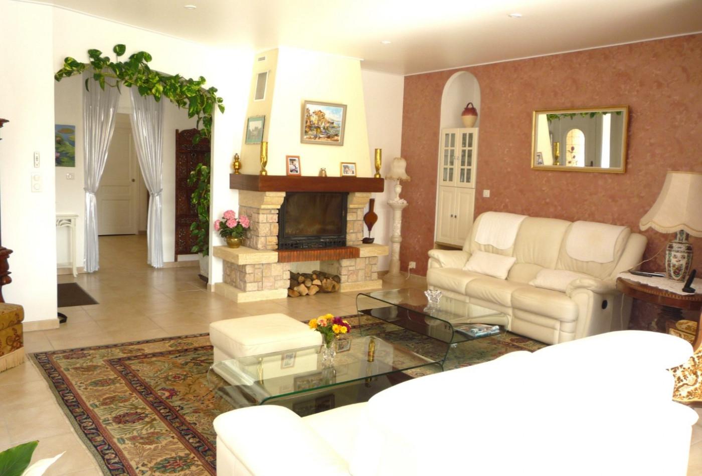 A vendre Creissan 340593874 Belon immobilier