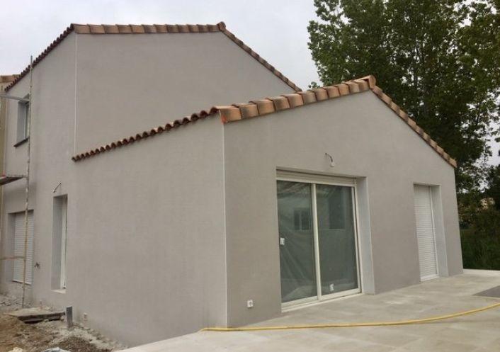 A vendre Valras Plage 340593883 Comptoir de l'immobilier