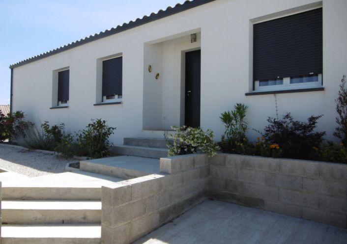 A vendre Servian 340593891 Comptoir de l'immobilier