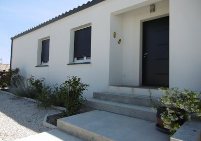 For sale Servian 340593891 Ag immobilier