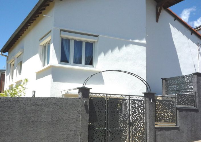 A vendre Maison Beziers | Réf 340593896 - Comptoir de l'immobilier