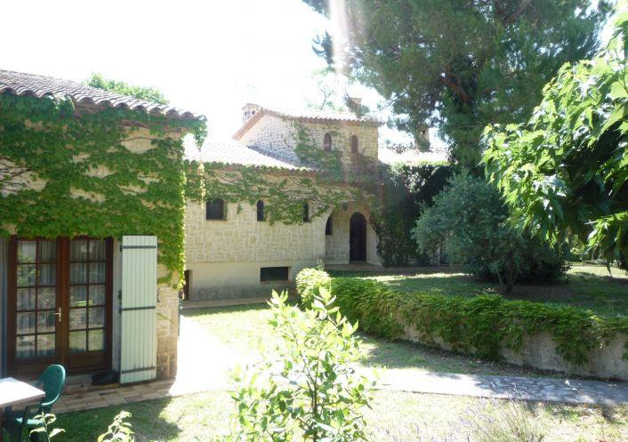 A vendre Maison de caract�re Montblanc | R�f 340593898 - Vends du sud