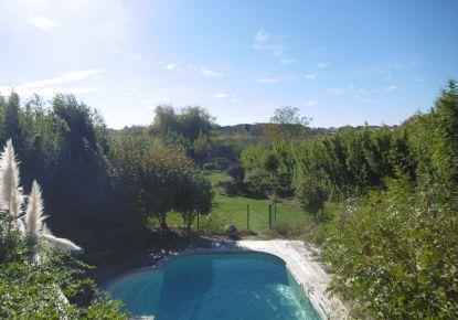 A vendre Villa d'architecte Servian   Réf 340593904 - Ag immobilier