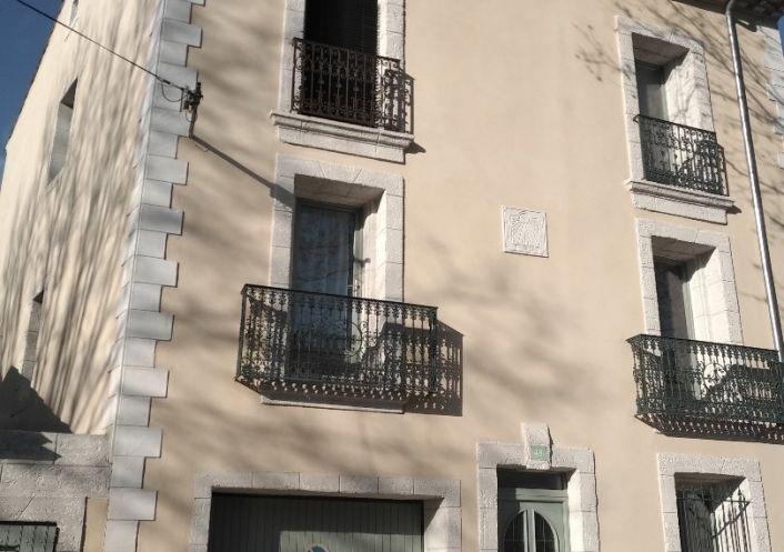 A vendre Maison bourgeoise Beziers | Réf 340593909 - Comptoir de l'immobilier