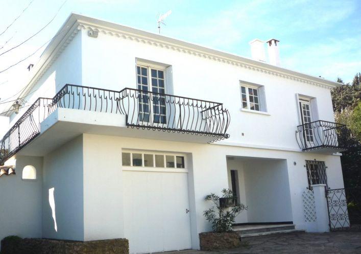 A vendre Maison bourgeoise Beziers | Réf 340593919 - Lamalou immobilier