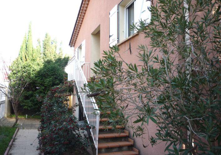 A vendre Villa Beziers | R�f 340593920 - Vends du sud