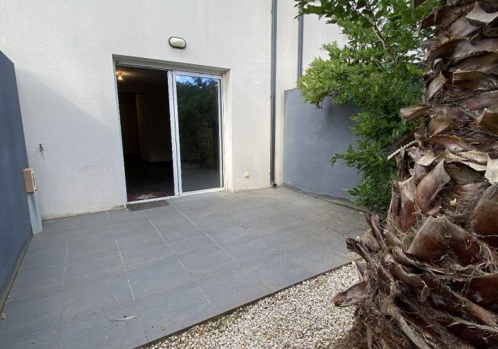 A vendre Maison mitoyenne Beziers | R�f 340593933 - Progest